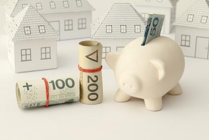 kredyt na zakup domu, mieszkania
