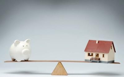 Jak zaciągnąć kredyt na budowę domu?