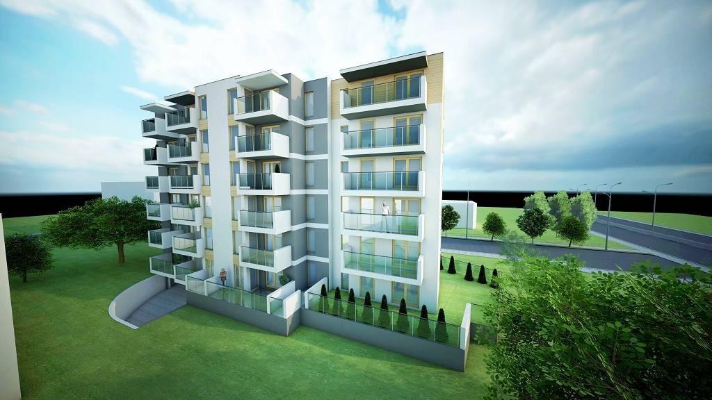 Apartamenty Szembeka (1)