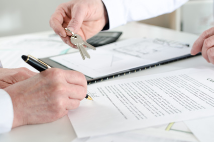 Pomoc w sprzedaży nieruchomości