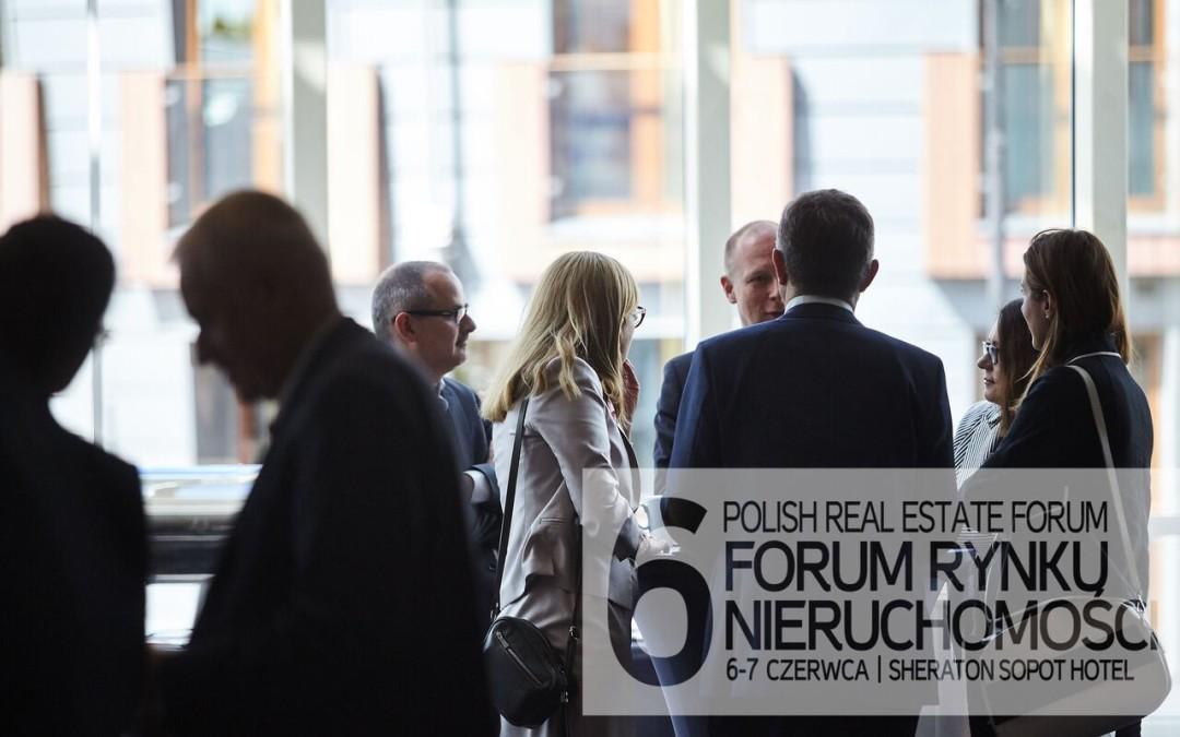 Firma Broker na Forum Rynku Nieruchomości w Sopocie