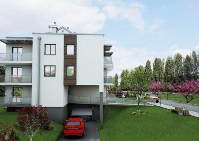 Apartamenty Górna - Dobre Miasto